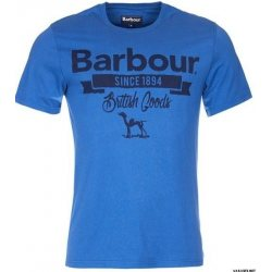 Barbour Pointer Tee