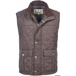 Barbour Explorer Quilted