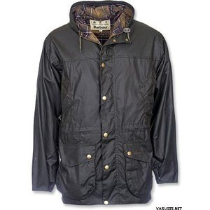 Barbour Shearwater Wax Jacket