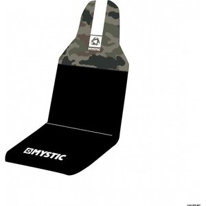 Mystic Carseat Cover Single